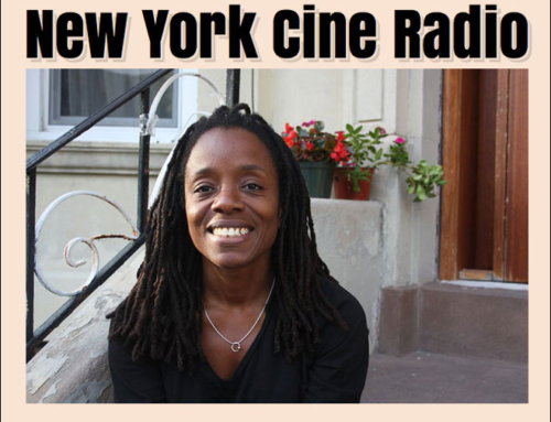 Gounders featured on New York Cine Radio